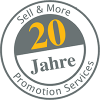 20 years of Sell & More Promotion Services